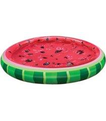 banzai watermelon splash pool