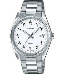ltp-1302d-7b3v reloj casio 100% original garantizados