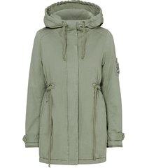 parkas chills & shivers jacket