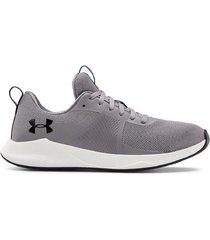 zapatilla lila under armour charged aurora