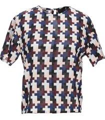 aiguille noire by peuterey blouses