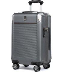 platinum elite hardside carry-on spinner