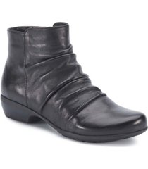 walking cradles esme bootie women's shoes