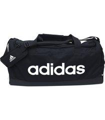 maletin essentials logo adidas