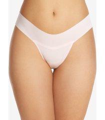 hanky panky women's breathe thong underwear