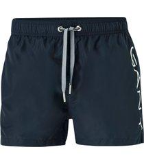badshorts logo swim shorts lightweight