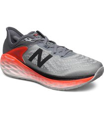 mmorgr2 shoes sport shoes running shoes grå new balance