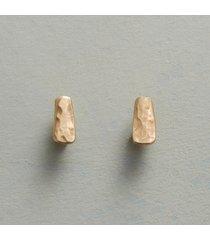 impression stud earrings