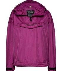 rainforest winfinity outerwear jackets anoraks paars napapijri