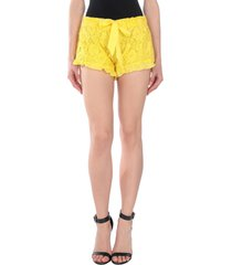 pink memories shorts & bermuda shorts