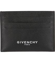 givenchy givenchy paris card holder