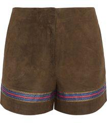 zeus + dione shorts & bermuda shorts