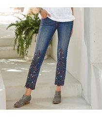 driftwood jeans colette fern & flora jeans