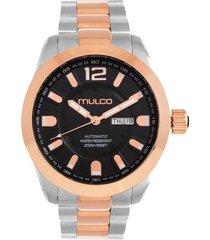 reloj mulco hombre mw-3-18199-023