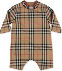 burberry jumpsuit