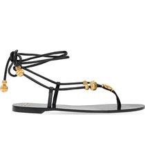 capri sandalen