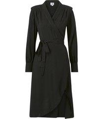 omlottklänning ember dress