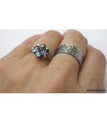 pajączek mystic - pierścionek