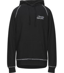 chrystie new york sweatshirts