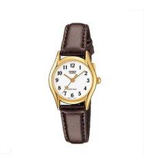 reloj casio ladies analogo mujer ltp-1094q-7b4