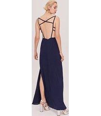 navy the ellie dress