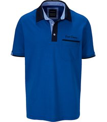 poloshirt babista royal blue