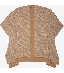 b-chain poncho brown 1