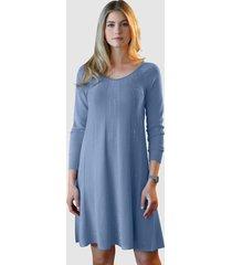 jurk amy vermont lichtblauw