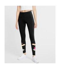 legging nike sportswear feminina