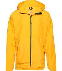 urban cp jkt outerwear sport jackets geel adidas performance
