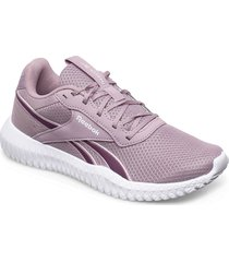 reebok flexagon energy tr 2 eu shoes sport shoes training shoes- golf/tennis/fitness lila reebok performance