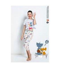 pijama manga longa acuo pijama manga longa branco