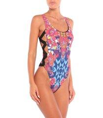 custo barcelona one-piece swimsuits
