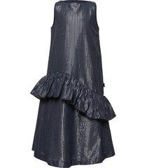 chelsea jurk zwart molo