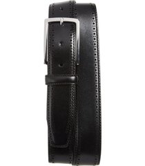 men's nordstrom men's shop lowell leather belt