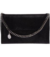 stella mccartney falabella clutch bag