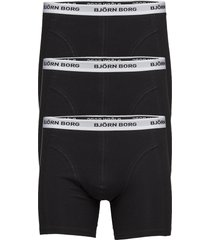 shorts sammy noos contrast solids boxerkalsonger svart björn borg