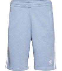 3-stripes shorts shorts casual blå adidas originals