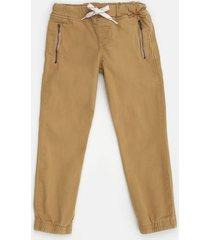 pantalón marrón cheeky jack