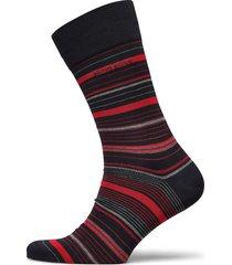 rs multistripe mc underwear socks regular socks blå boss