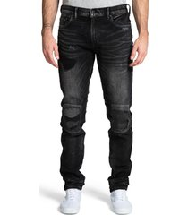 men's prps le sabre slim stretch jeans