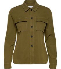 2nd joseph overshirts groen 2ndday