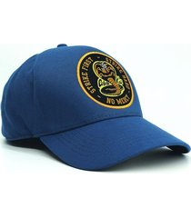 gorra azul fight for your right cooper