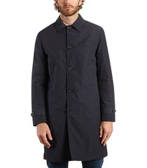 beaumont trench coat