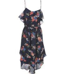 blmg flounce dress