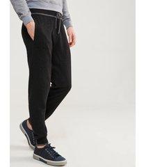 pantaloni cashmere