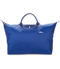 le pliage club foldable nylon travel bag