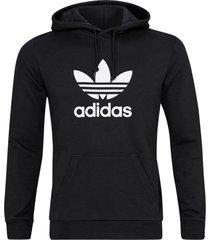sweatshirt trefoil hoody