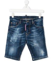 bermuda splash shorts