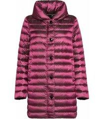 donsjas geox w jaysen long coat